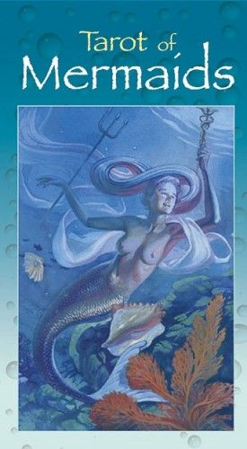 Tarot of Mermaids ~ De, Luca Mauro
