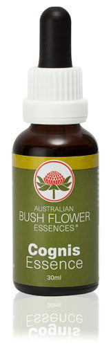 Cognis Australian Bush Flower Essence Drops - 30ml