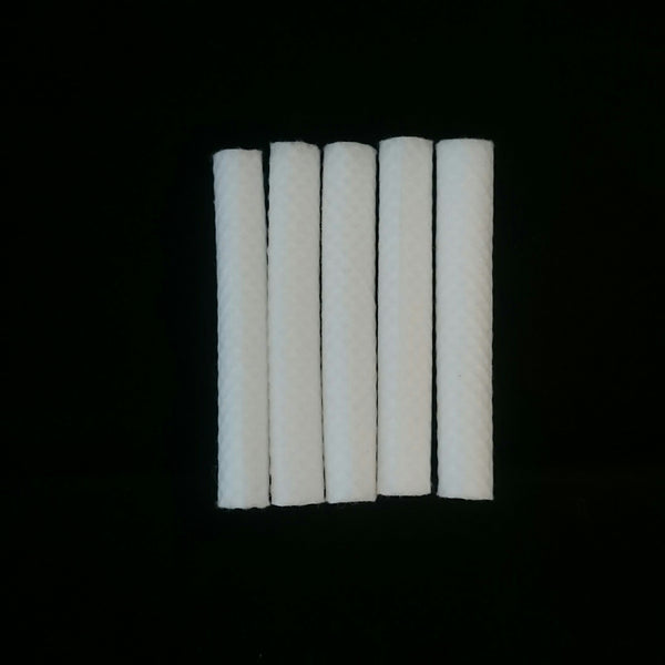 Blank wicks (5 pack) to suit Aroma Empty Inhaler