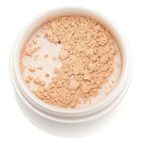 Mineral Foundation Powder 2 in 1