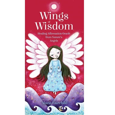 Wings of Wisdom Deck ~ Alana Fairchild