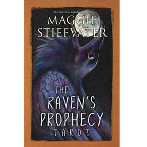 Raven's Prophecy Tarot Set