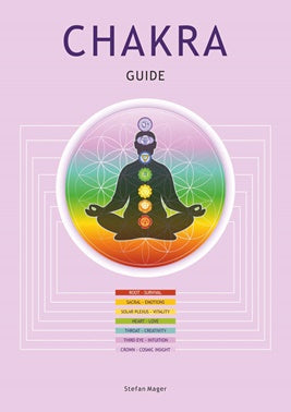 Chakra Guide ~ Stefan Mager