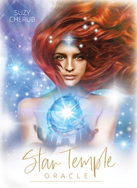 Star Temple Oracle ~ Suzy Cherub