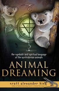 Animal Dreaming Book- New Edition