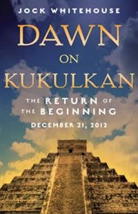 Dawn of Kukulkan ~ Jock Whitehouse