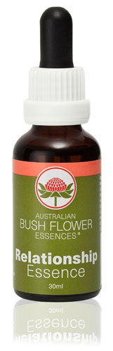 Relationship Australian Bush Flower Essence Drops - 30ml