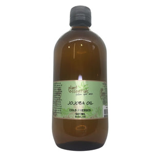 Jojoba Oil ~ Simmondsia Chinensis ~ Organically Grown
