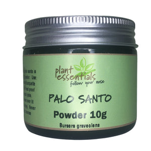Palo Santo Ground 10g