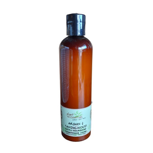 Argan & Sandalwood Deeply Nourishing Conditioner 250ml