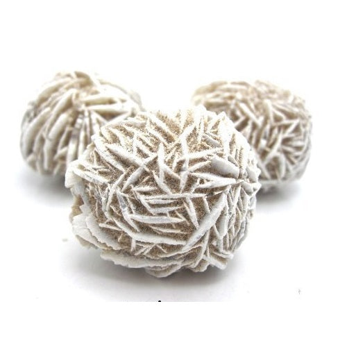 Desert Rose gypsum ~ Natural (each)