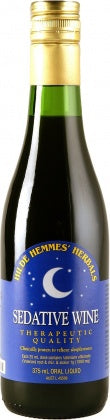 Hilde Hemmes Sedative Wine 375ml