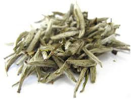 White Tea ~ Camellia sinensis ~  Organically grown