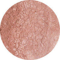 Natural Mineral Eye shadow - Dust Colour