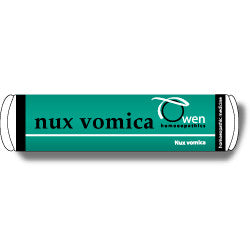 Nux Vomica 6c Owen Homeopathic Remedy