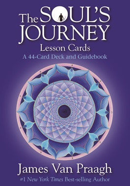 The Soul's Journey Lesson Card Deck, James Van Praagh
