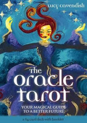 Oracle Tarot Cards  by Lucy Cavendish