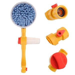Automatic Rotary Car Washing Brush