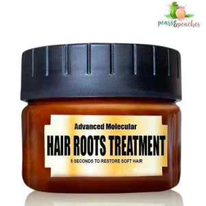 Advanced Molecular Hair Roots Treatment