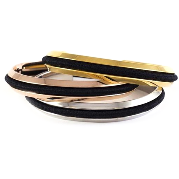 Hair Elastic Holder Bracelet - Florence Scovel - 2