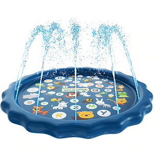 Kids Outdoor Spray Pad