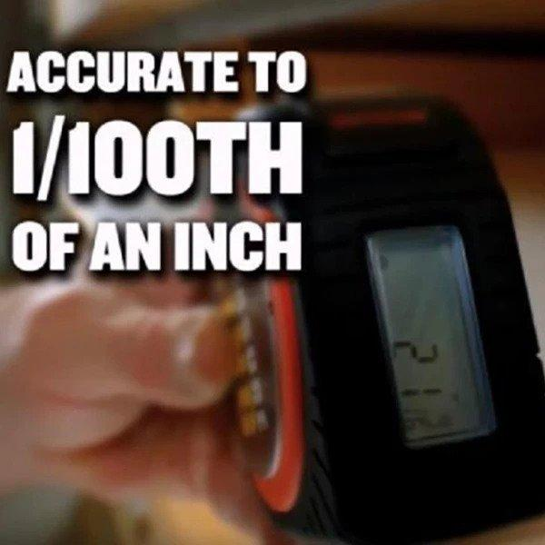 Smart Measuring Tape