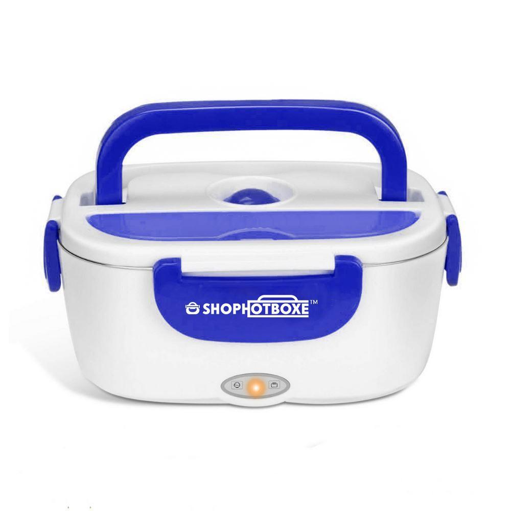 Hotboxe Heating Lunchbox