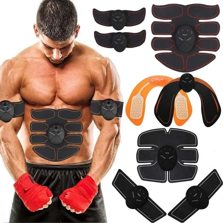 Wireless Electronic Muscle Stimulator
