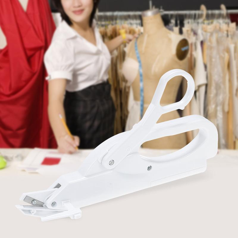 Multipurpose Electric Automatic Safe Handheld Fabric Sewing Scissors