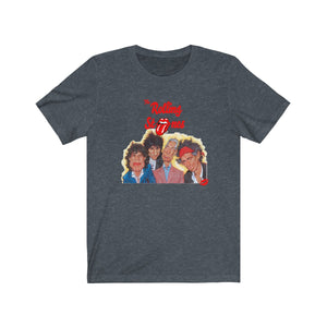 The Rolling Stones - crazy-tee-designs