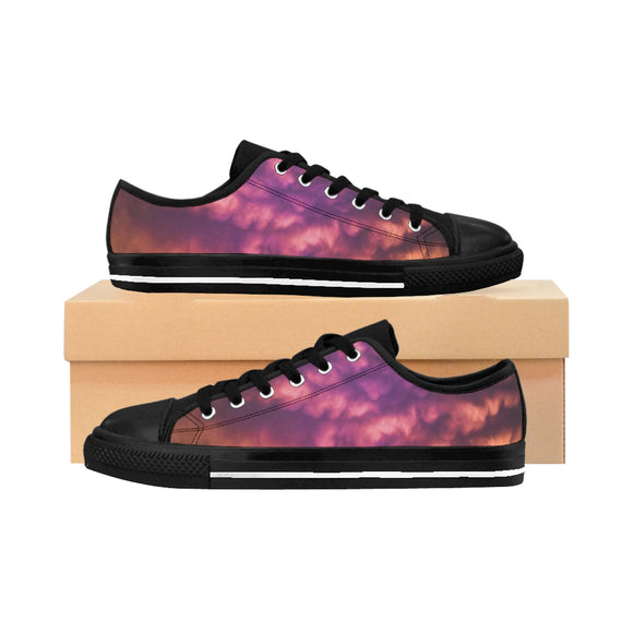 Women's Sneakers - crazy-tee-designs