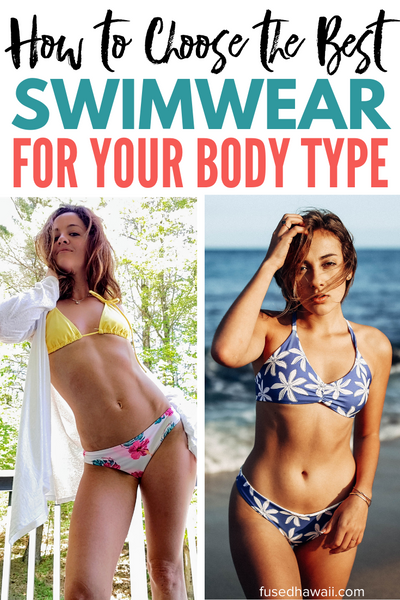How to Choose the Best Swimwear for Your Body Type