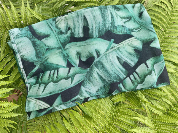 Tropical State of Mind Pareo -Sarong