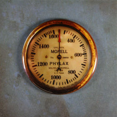 Aircraft Gauges WW 1