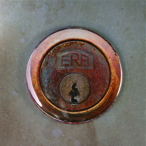 Vintage Brass Door Lock Fridge Magnet Industrial Steampunk