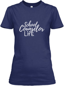 School Counseling T-shirts