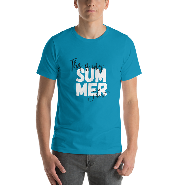 School Counselor Shirt | Summer Shirt | Teacher Shirt | Summer Break | Last Day of School | Educator | Psych Short-Sleeve Unisex T-Shirt - The School Counselor Shop  Great gifts and items for school and guidance counselors. School Counseling, Counseling, School Shirts, Counseling Apparel