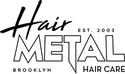 Hair Metal Salon
