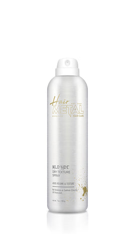 Wild Side Dry Texture Spray