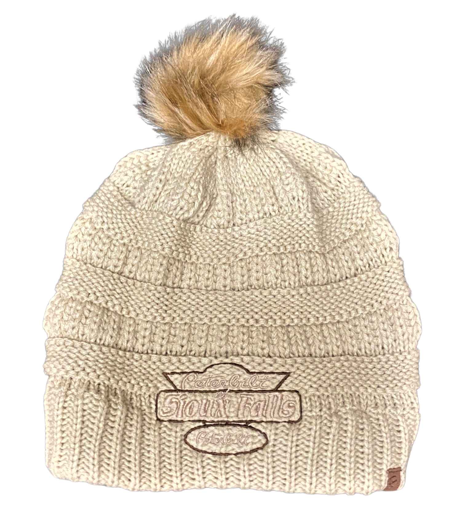 Ivory Stocking Hat