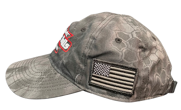 Black Flag Kryptek Hat