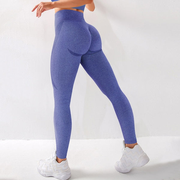 The Solid Leggings