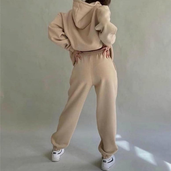 Windy Tracksuit Set