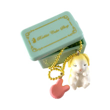 Load image into Gallery viewer, Ltd. Pop Cutie Rabbit Cake Shop Necklaces - 6 pcs. Wholesale