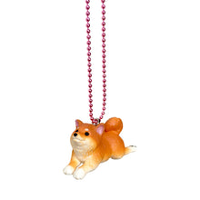 Load image into Gallery viewer, Ltd. Pop Cutie Japanese Puppy Necklaces - 6 pcs. Wholesale