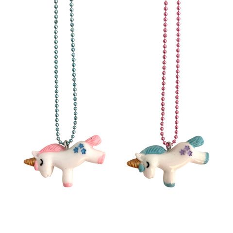 Pop Cutie Gacha Dreamy Unicorn Necklaces