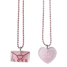 Load image into Gallery viewer, Pop Cutie Gacha Love Necklaces  - 6 pcs Wholesale