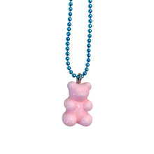 Load image into Gallery viewer, Pop Cutie Gacha Baby Gummy Bear Necklaces
