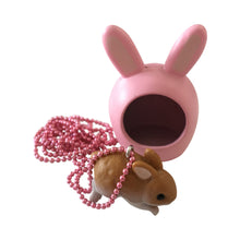 Load image into Gallery viewer, Ltd. Pop Cutie Bunny Cafe' Necklaces - 6 pcs. Wholesale