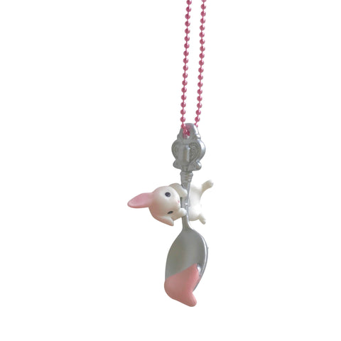 Ltd. Pop Cutie Chocolate Bunny Necklaces - 6 pcs. Wholesale